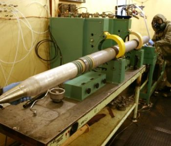 Umatilla Chemical Depot Army Base in Umatilla, OR