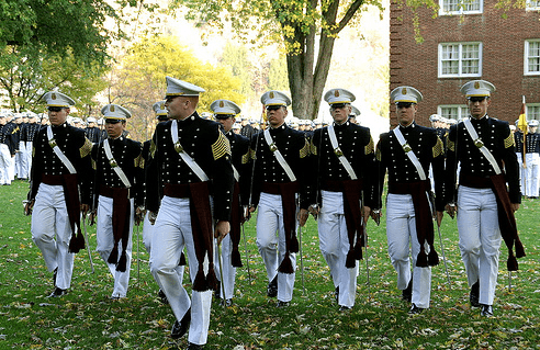 military colleges in us Learn how military tuition assistance, gi bill, scholarships, and other education benefits can help you pay for school find the best college funding.