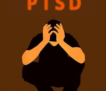 PTSD 30 Second Commercial