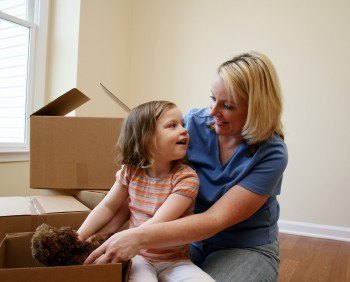 <span>Relocation:</span> Helping Your Children Adjust