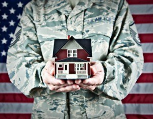 <span>Buying a Home</span> When You Are in the Military