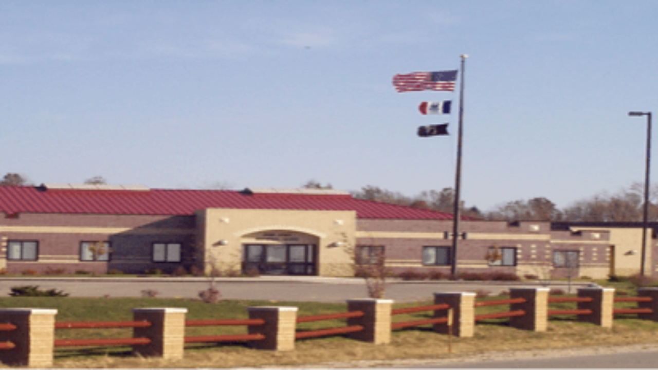 Camp Dodge Army Base in Johnston, IA | MilitaryBases com