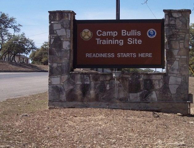 Camp Bullis Army Base In San Antonio Tx Militarybases Com