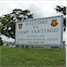 Camp Santiago Army Base in Salinas, Puerto Rico