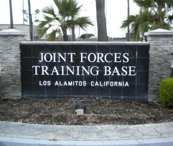 Los Alamitos Joint Forces