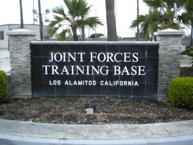 Los Alamitos Joint Forces in Los Alamitos, CA