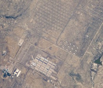 Pueblo Chemical Depot Army Base
