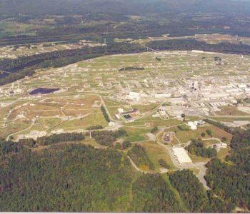 Radford Army Ammunition Plant Army Base in Radford, VA