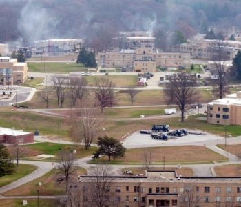 Warrenton Training Center Army Base in Alexandria, VA
