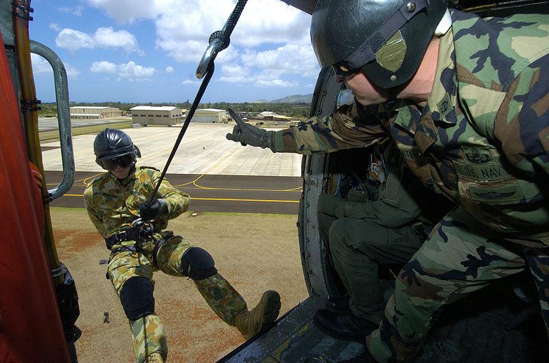 Wheeler Army Airfield Army Basein Johnson, MO