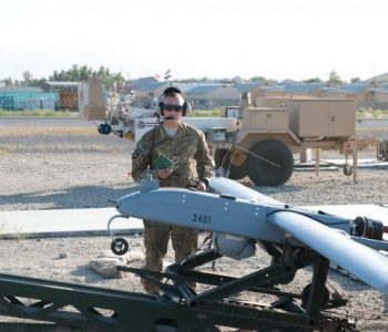 US Military Grounded Two Armed Drones in 12 Days