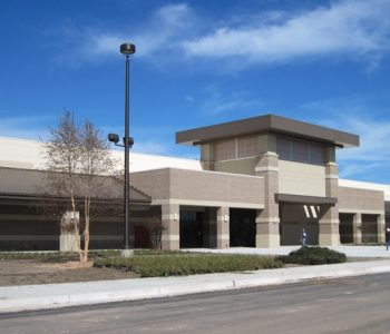 Keesler AFB Commissary