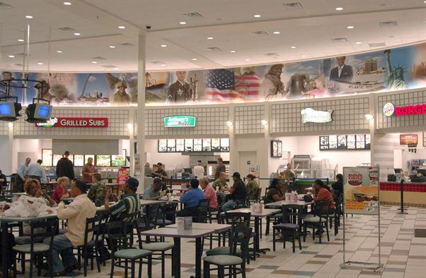 Peterson Afb Bx Food Court Hours