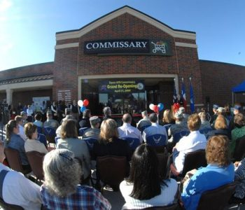 Dyess AFB Commissary
