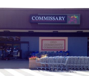 Ord Community Commissary