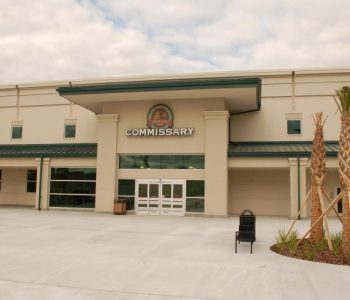 Jacksonville NAS Commissary