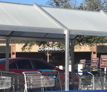Lackland Commissary