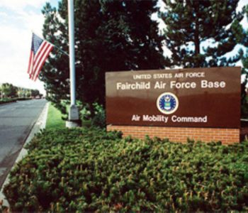 Fairchild AFB