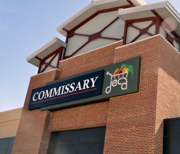 Fort Bliss Commissary