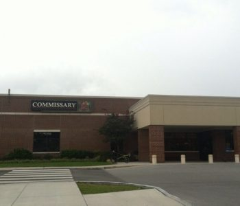 New River MCAS Commissary