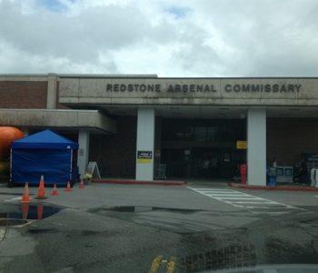 Redstone Arsenal Commissary