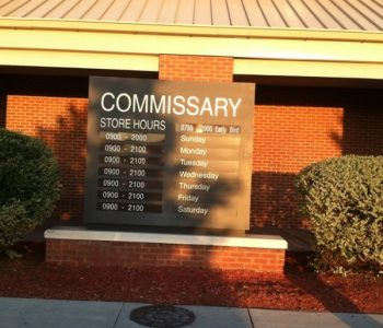 Fort Bragg North Commissary