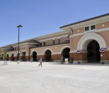 Fort Carson Commissary