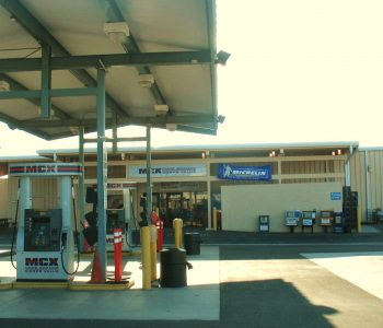 Barstow MCLB Commissary