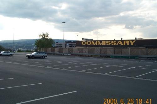 Kentucky Wiesbaden
