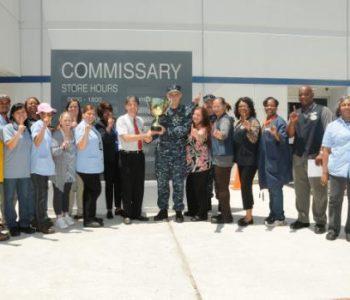 Mayport NS Commissary