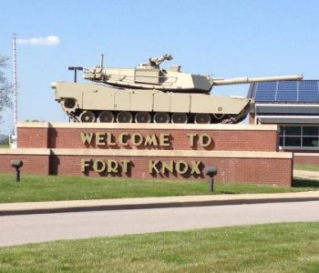Fort Knox Commissary
