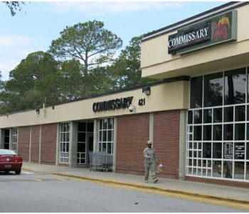 Fort Stewart Commissary