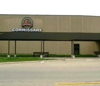 Wright-Patterson AFB Commissary