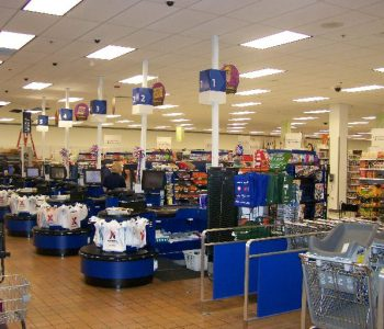 Tyndall AFB Commissary