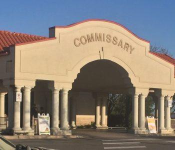 Fort Sam Houston Commissary