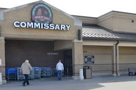 Air Force Academy Commissary