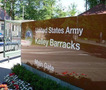 Kelley Barracks Commissary