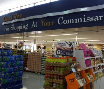 MacDill AFB Commissary
