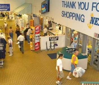 Whidbey Island NAS Commissary