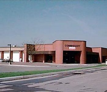 Offutt AFB Commissary
