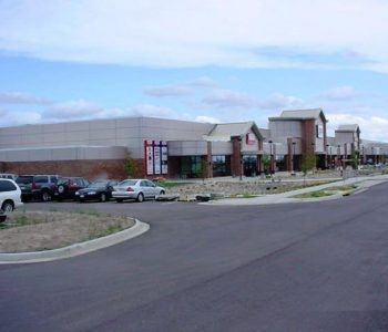 Peterson AFB Commissary