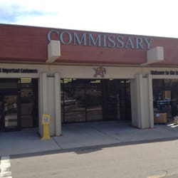 San Onofre Commissary