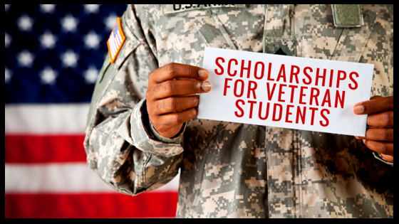Military Veteran Scholarships