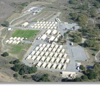 Camp Pendleton's Camp Talega Part of San Diego, CA