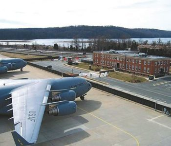Marine Corps Air Facility Quantico, VA