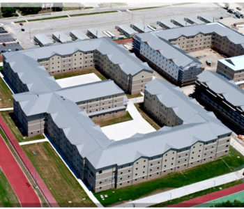 Medical Education and Training Campus Fort Sam Houston, TX